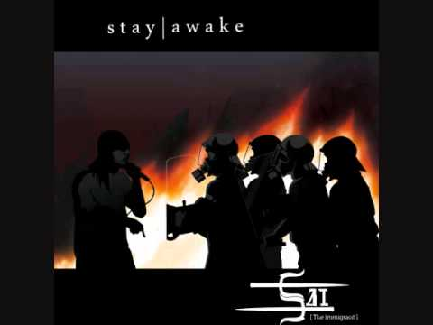 STAY AWAKE ALBUM SAMPLER