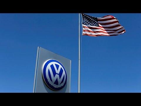 Volkswagen: Αποζημίωση μαμούθ για τους αντιπροσώπους στις ΗΠΑ – corporate