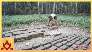 Primitive Technology: Mud Bricks | Kholo.pk