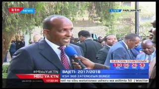Aden Duale: This budget is what Kenyans have been waiting for