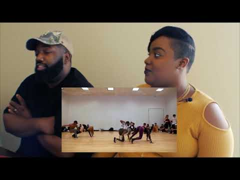 Kitchen Table Rotimi Choreography By Aliya Janell Sayquon Keys