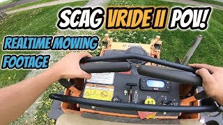 scag v ride 36 - Free video search site - Findclip