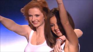 T.A.T.u. 🔴 Performance 🔴 (remastered 2018) Not Gonna Get Us   Don´t Regret   All The Things She Said