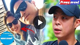 Chito Miranda Gives Message For Long Time Ex Girlfriend Kaye Abad! Find Out What He Said