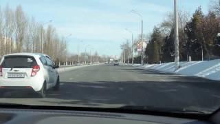 Узбекистан: Для кого писаны Правила дорожного движения?