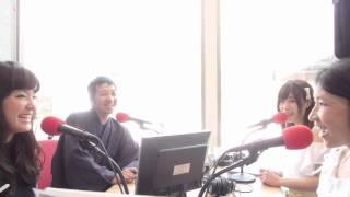 波田陽区のラジオ侍