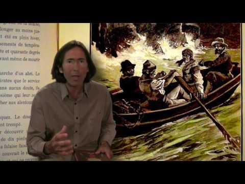 Vidéo de Jules Verne