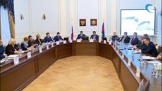 На открытом форуме областной прокуратуры обсудили комфорт и безопасность городской среды