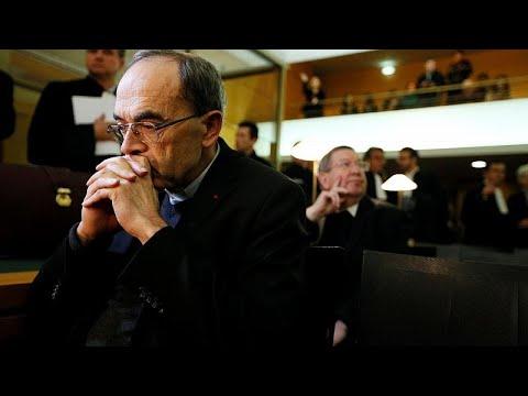 Καρδινάλιος Μπαρμπαράν: «Έκανα ότι μου ζήτησε η Ρώμη»