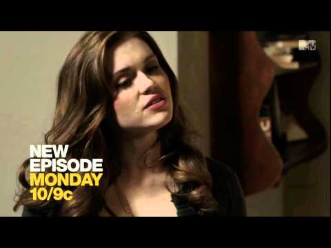 Teen Wolf 1.08 (Preview)