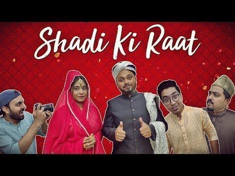 Shadi Ki Raat | The Idiotz | Most Funny Moments| Maskharay