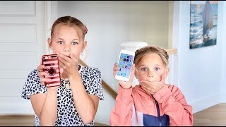 Surprise Apple IPod Touch (7th Generation)   They Had No Idea   The LeRoys
