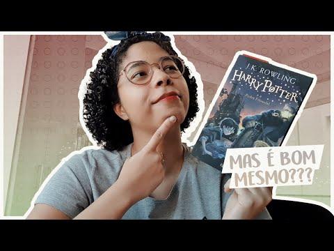 ?BEM-VINDOS A HOGWARTS ? Harry Potter e a Pedra Filosofal | Gi com dois N