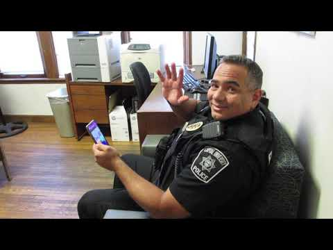 PR Programs and Campaigns Course - Public Safety ... - YouTube
