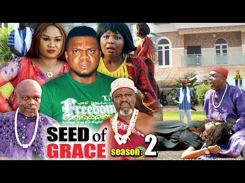 Seed Of Grace Season 2 - (Ken Erics) 2018 Latest Nigerian Nollywood Movie Full HD | 1080p