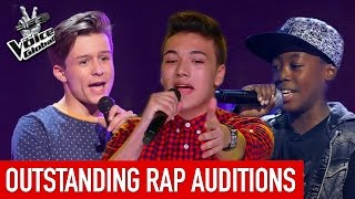 The Voice Kids | OUTSTANDING
