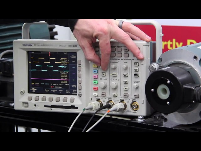 Encoder Signal Overview & Troubleshooting Common Issues