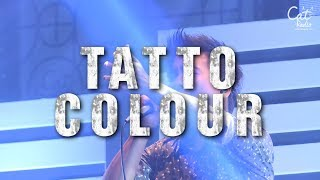 TATTO COLOUR @CAT EXPO#4