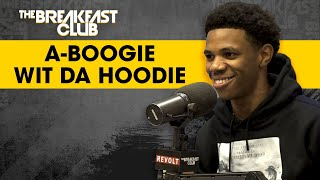 A-Boogie Wit Da Hoodie Talks New Album, Relationships, Quitting Weed + More