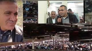 كنج قبلان   اغنية مرشح الرسالة الشريفة المحامي سمير زيدان.