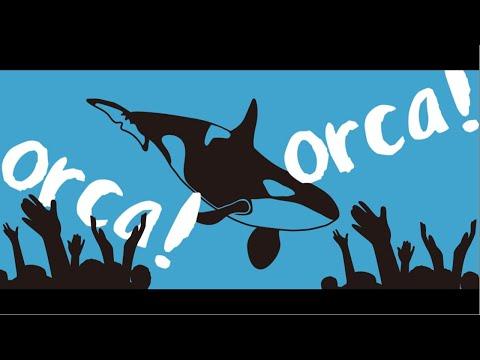 【音街ウナ】orca!orca!【オリジナル曲】