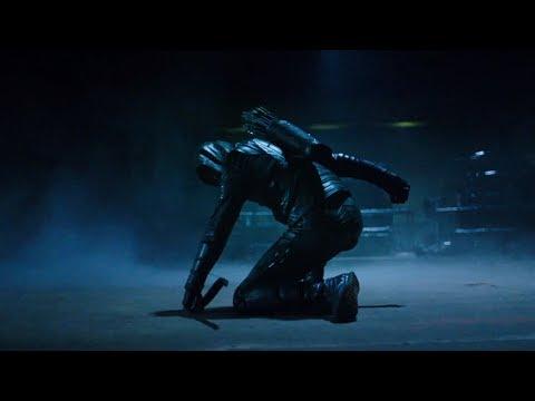 TV Trailer: Arrow Season 7 (0)