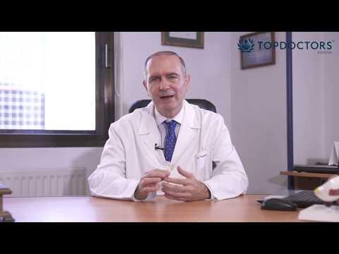 Realização de massagem na doença hipertensiva