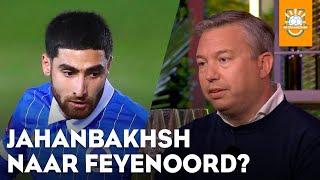 'Transfer Jahanbakhsh naar Feyenoord op paar details na afgerond' | DE ORANJEZOMER