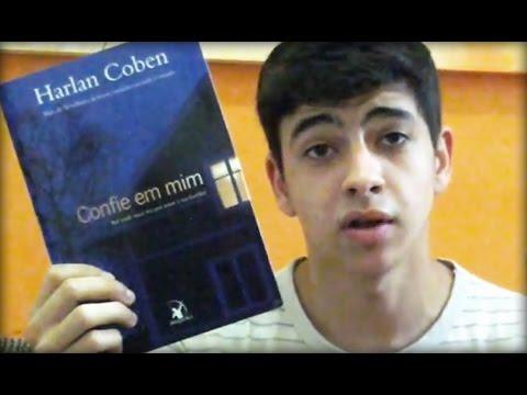 Confie em mim, de Harlan Coben