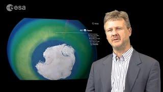 Climate Change - Ozone