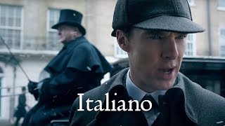 Шерлок, Sherlock In 7 Languages