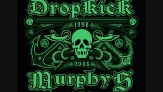 Dropkick Murphys-Drink and Fight