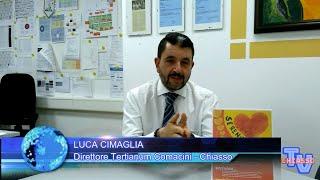 'Chiasso News - Speciale Scrivimi' episoode image