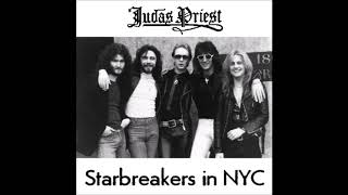 Judas Priest - Live in New York City, NY July 16, 1977 (Sin After Sin Tour) [Full Show] [Audio]