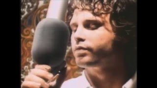 """The Doors Jazzy Maggie McGill Live at Aquarius Theater """"Private Rehearsal"""" 1969"""