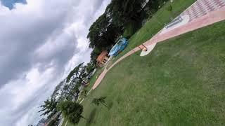 Reelsteady Go Test (Fpv Freestyle)