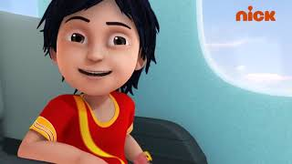 Shiva | शिवा | The Trouble In The Plane | Full Episode 76 | Voot Kids