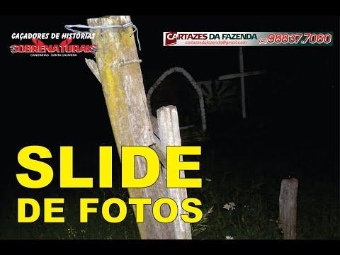 SLIDE DE FOTOS CAPELA DA RODOVIA