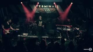 Bobo & The Gang feat. Spens @ Terminal 1 - Грешка/Началото