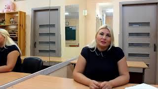 """Курсы парикмахеров в Учебном Центре """"Люстдорф"""" Одесса"""