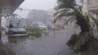 Typhoon Haiyan's Impact on the Philippines