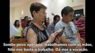 Hino De São José Letra