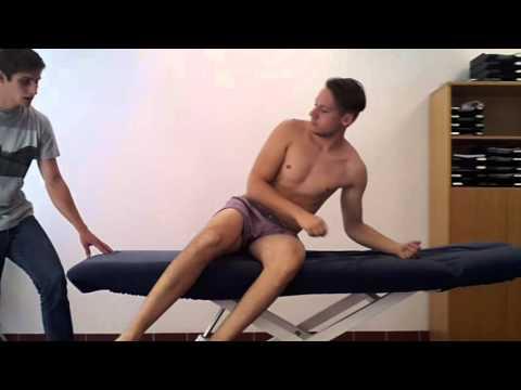 Komplikation der Knietotalendoprothese