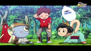 Yo-Kai Watch ٍS2 Ep 2 - Spacetoon   يو كاي واتش الجزء الثاني الحلقة 2 - سبيس تون