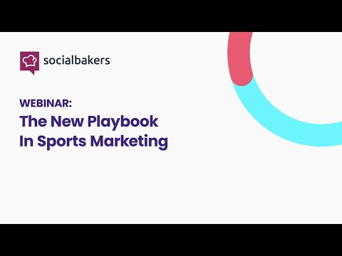 The New Playbook In Sports Marketing