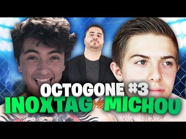 Octogone v2
