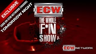 Ecw Exclusive Look At The Behind The Scenes Ecw Barely Legal First Pay Per View