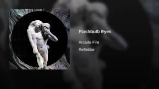 Flashbulb Eyes
