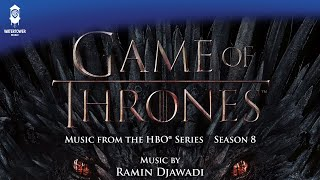 Game of Thrones S8 Official Soundtrack | Heir to the Throne - Ramin Djawadi | WaterTower