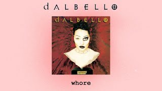 Dalbello - Whore (1996) - Full Album